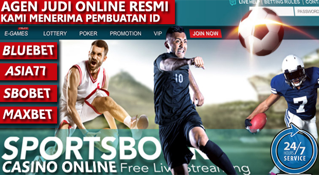Agen Betting Bola Indonesia By SBOBET