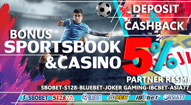 SBOBET777 Bola Asia By Bet77
